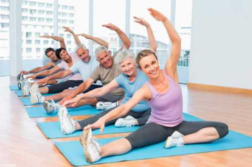 упражнения для снятия тревоги, напряжения и стресса, или скажем нет кризису