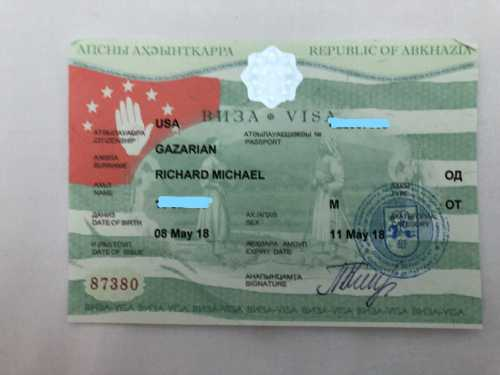 нужна ли виза в эфиопию для россиян в 2019 году: работа и вакансии в этой стране